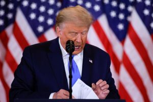No Full Withdrawal Yet, Donald Trump to Sharply Reduce US Forces in Afghanistan