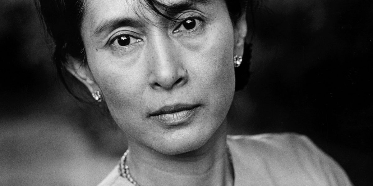 Watch | A Peek Into Aung San Suu Kyi's Career Ahead of Myanmar Elections