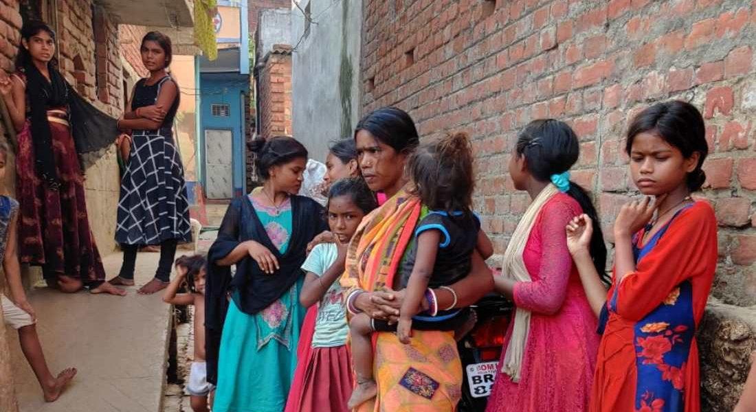 Nitish Kumar Once Had the Power to Unite Bihar's Women Voters – But No Longer