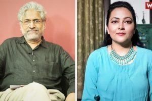 Arnab Goswami Arrest | Arfa Khanum Sherwani and Siddharth Varadarajan Square Off