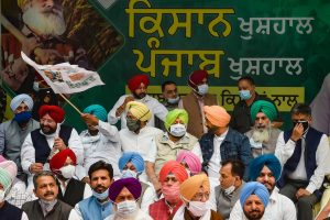 Punjab: Railways Blames Farmers for No Trains Even Though Agitation Has Been Moved