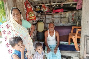 In Bihar's Motipur, Dreams of a Sweeter Future Are Tied to a Closed Sugar Mill
