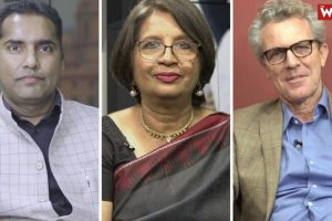 Watch: Indo-US Relations Under a New US Administration