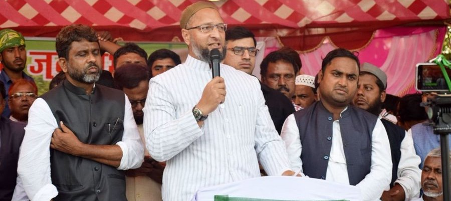 Eye on 100 Seats in UP Assembly Polls, Will AIMIM Get to Be 'Kingmaker'?