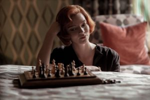 The Queen's Gambit: A Thrilling Look at What Could Happen in the World of Chess