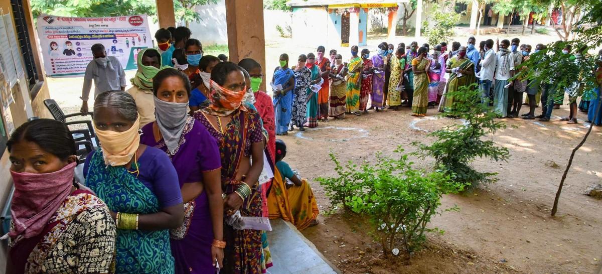 Caste, Region and 'Hindu Rashtra': The Many Shades of the By-Election in 'Bangaru' Telangana