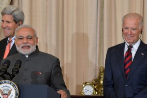 What a Biden Administration Could Do – Or Not Do – for India's Key Priorities