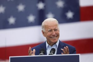 Joe Biden Plans to Host a Global Summit for Democracy in First Year of Presidency