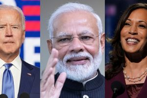 Biden-Harris Will Bring Continuity for Delhi But Some Challenges Too
