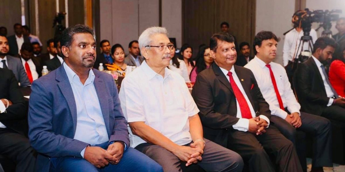 The Politics of Free Speech: Muralitharan and the Sri Lankan State