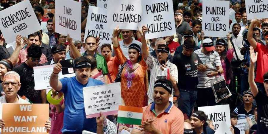 'We're Only Used to Garner Votes': Why Kashmiri Pandits Have Lost Faith in the BJP