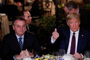More Loyal Than Trump: Is Bolsonaro Ready for Joe Biden in the White House?