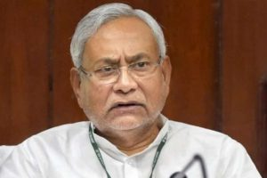 How Nitish Kumar Used a 'Crisis' in Arunachal as a Bargaining Chip Against the BJP