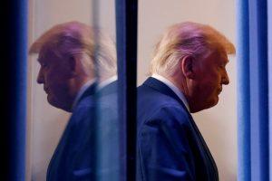 US Supreme Court Dismisses Texas Suit Seeking to Overturn Trump Election Loss