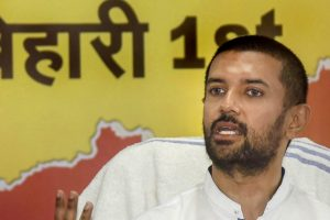 Chirag Paswan Expels Five Rebel MPs; Paras-Led Faction Removes Him as Party President