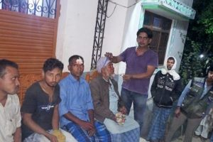 BJP Supporters Vandalise Mosque in Bihar During Victory Procession