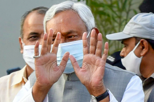 Nitish Kumar May Be Quiet Now, But His Compromise With BJP Rings Loud