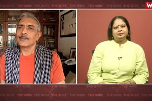 Watch | 'Who Will Censor the Ones Who Censor Us?'