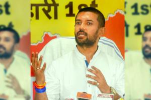 Chirag Paswan's Manoeuvre Has Essayed a Crucial Moment in Bihar's Politics