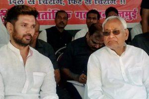 Bihar Elections: Nitish Kumar Is Wrong to Blame Chirag Paswan for JD(U)'s Poor Show
