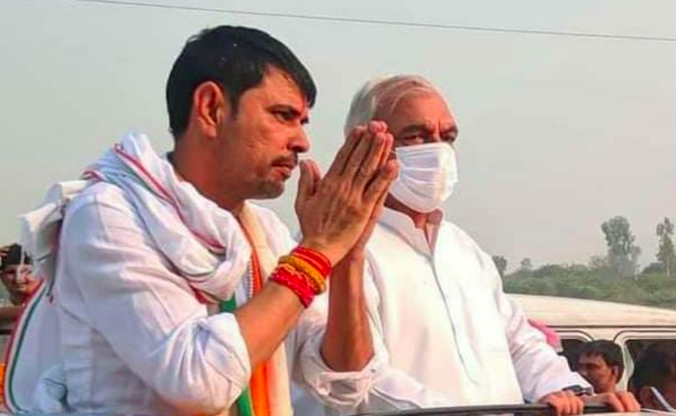 Is the Result of the Baroda Bypoll an Indication of the Future of Farmers' Agitations?