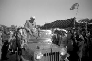 How Jawaharlal Nehru's 1962 Speech Was Deliberately Misinterpreted to Mislead Assam