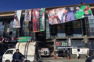 Gilgit-Baltistan Assembly Elections Underway Amid Tight Security
