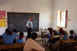 Rajasthan Government Withdraws Order To Have Just One Third Language in Schools