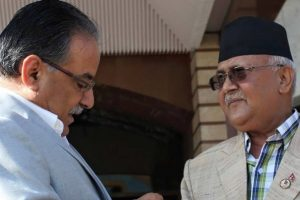 With Nepal's Ruling Party in Another Power Tussle, Govt Stability Could Be Threatened