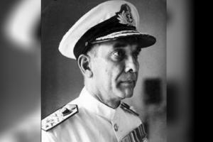 Navy Veteran Who Served in World War II, 1971 Indo-Pak Conflict Passes Away