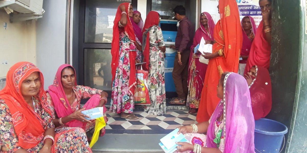 Udaipur: Pradhan Mantri Garib Kalyan Yojana Remains Elusive for Eligible Families