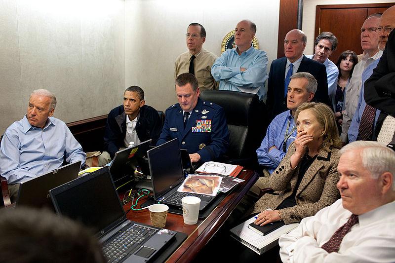 Elements Inside Pak Military Had Links To Al-Qaeda: Obama on Raid That Killed Osama