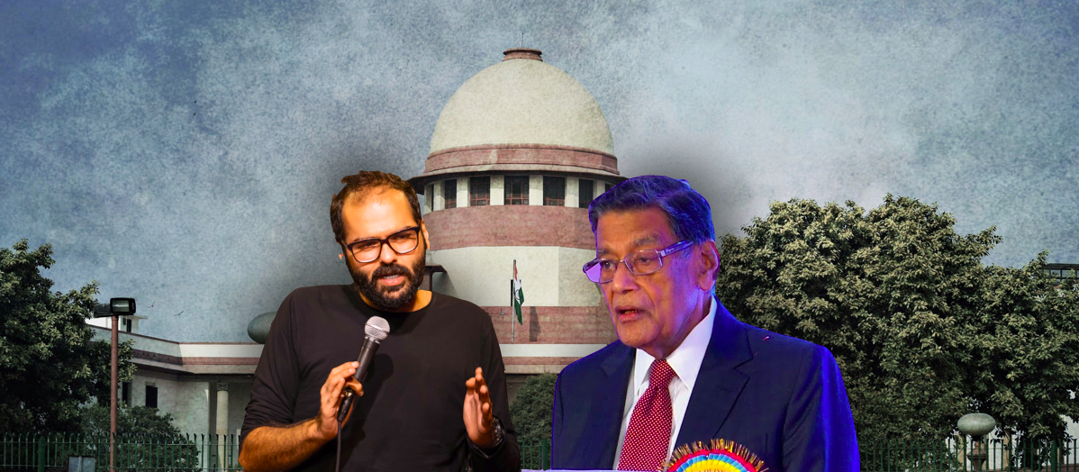 Kunal Kamra and the Elasticity of Justice