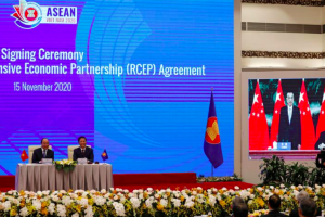With the RCEP Pact Now Done, How Successful Is the Final Version in Achieving Its Goals?