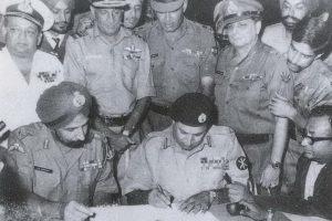 Revisiting the Battle of Garibpur, a Precursor to the 1971 Bangladesh Liberation War