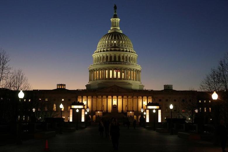 US House Passes Resolution Condemning China's 'Human Rights Abuses' in Hong Kong