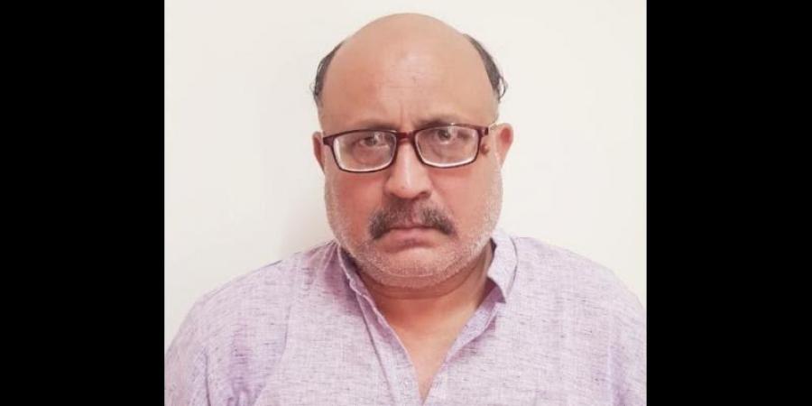 Espionage Case: Delhi Court Dismisses Bail Plea of Freelance Journalist Rajeev Sharma