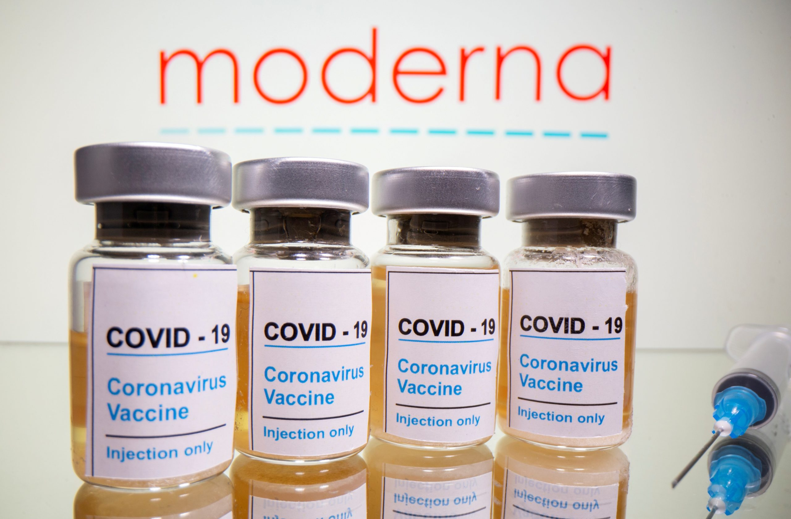 Tata in Talks To Launch Moderna COVID-19 Vaccine in India – The Wire Science