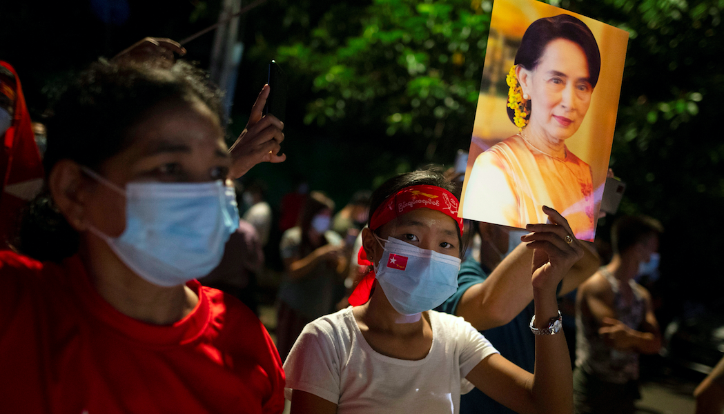 Myanmar Polls: Here's Why the Rohingya Have No Reason to Celebrate Suu Kyi's Victory