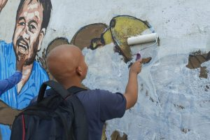 How Legal Was Guwahati Police's Detention of Street Artists Drawing Akhil Gogoi's Mural?