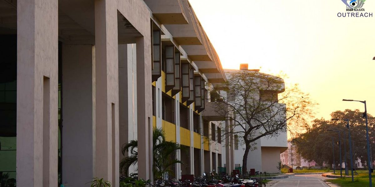 IISER Kolkata Suspends Scholars in Row Over COVID-19 Tests on Campus