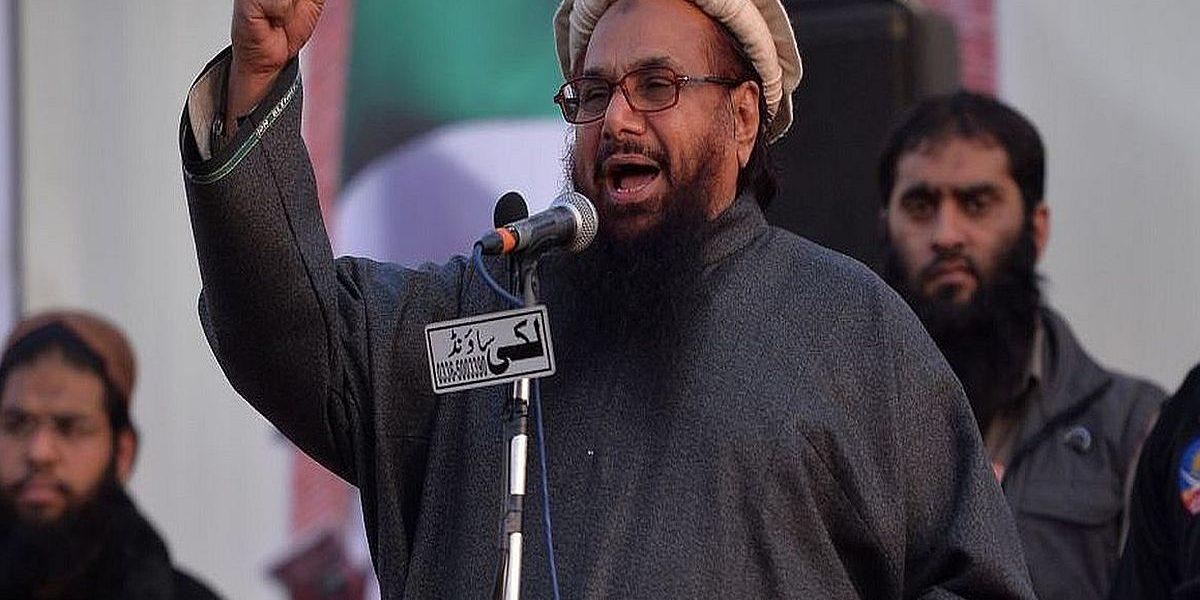 Watch | Weeks After FATF Warning, Pakistan Sends Hafiz Saeed to Prison