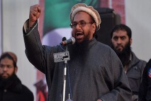 Watch | Weeks After FATF Warning, Pakistan Sends Hafiz Saeed to Prison