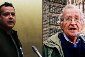'Question of Censorship?': Tata Lit Fest Calls off Event With Noam Chomsky, Vijay Prashad