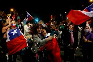 What's Next for Chile on the Road To a New Constitution