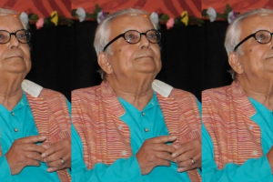 A Poet and Scholar, Alokeranjan Dasgupta's Death Leaves Us Culturally Impoverished