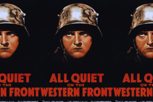 How 'All Quiet on the Western Front' Ran Afoul of Nazi Film Censors