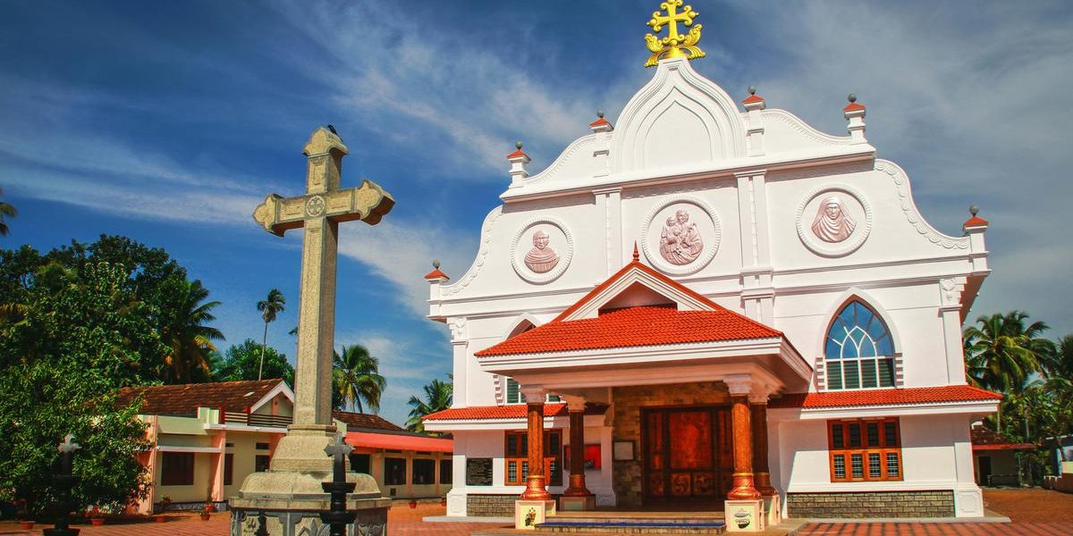 After Controversy, Kerala Church to Issue Rules on Protocols for Interfaith Marriages