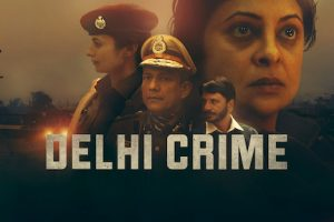 Netflix's 'Delhi Crime' Wins Top Prize at International Emmy Awards 2020