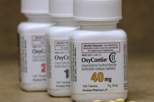 Purdue Pharma, Makers of OxyContin, Pleads Guilty to 3 Felonies